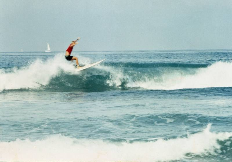 Look Out Kelly Slater 1