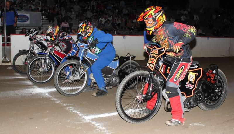 Speedway - 3rd Div. ME at The Grand June 18 2014 174